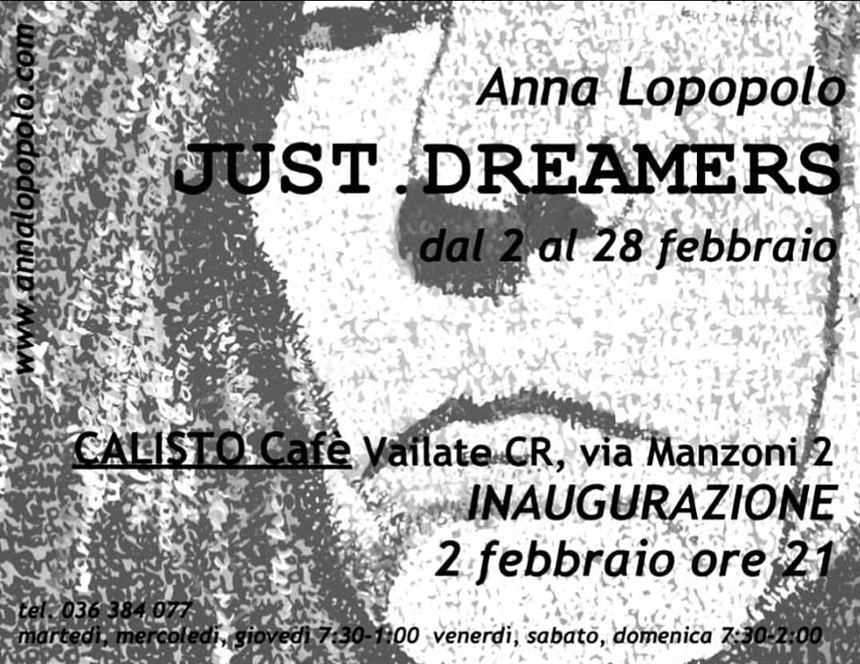 just dreamers