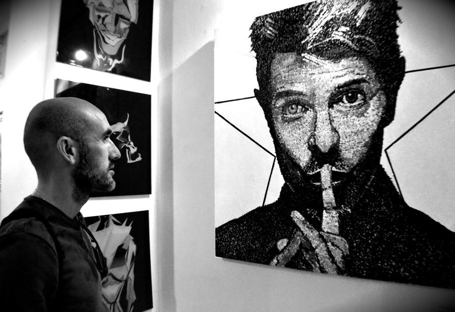 anna lopopolo mad exhibition