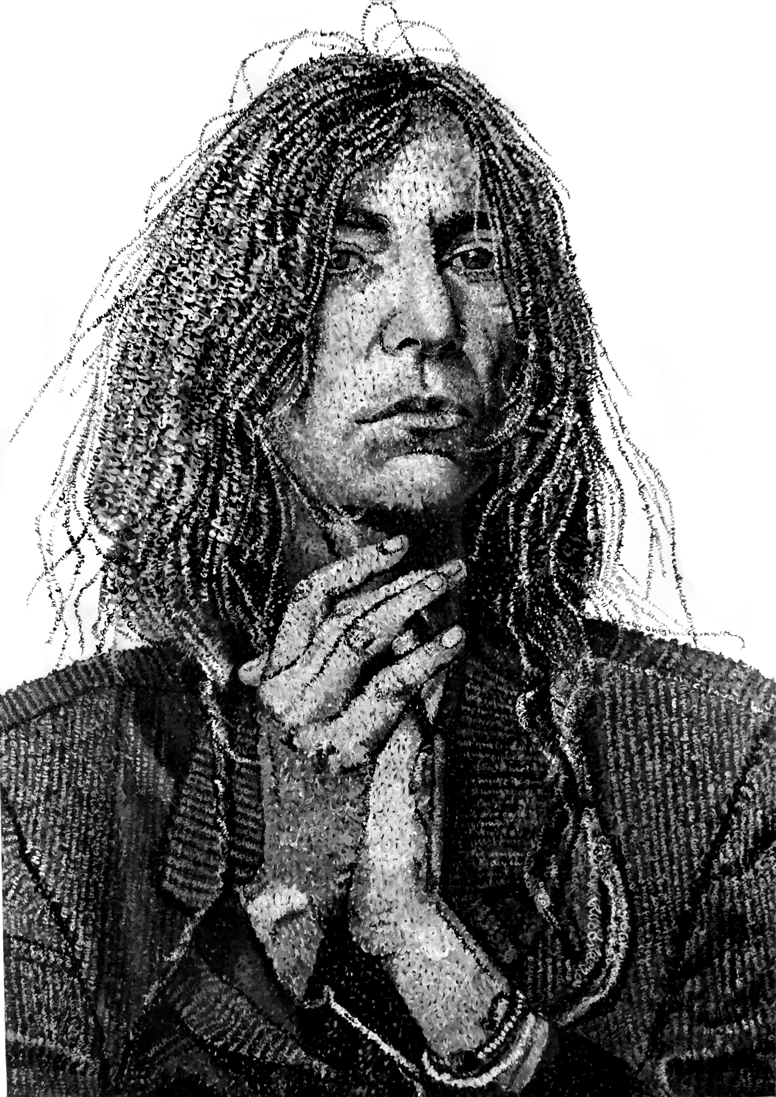 patti smith lopopolo
